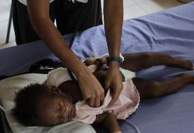 ذاتالریه هر ۳۹ ثانیه جان یک کودک را در جهان میگیرد