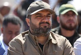ترور یکی از فرماندهان توسط ارتش اسرائیل