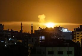 اسرائیل یک فرماندۀ نظامی جهاد اسلامی را در غزه به قتل رساند