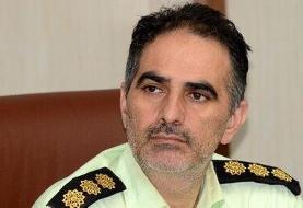 رئیس پلیس فتا برداشت غیرمجاز از حسابهای بانکی را تکذیب کرد