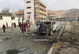 انفجار خودروی بمب گذاری شده در کابل؛ دستکم ۷ کشته و ۷ زخمی