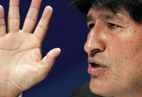 مورالس مستعفی زمانی با احمدی نژاد فوتبال بازی کرده بود + عکس
