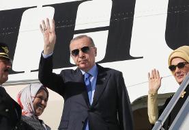 اردوغان : آمریکا به تعهداتش درمورد کردهای سوریه عمل نکرد