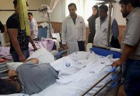 تشریح روند درمان کشتی گیر دچار ضایعه نخاعی