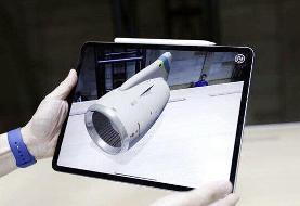 احتمال عرضه آیپد پرو در اوایل ۲۰۲۰ با حسگر سه بعدی جدید