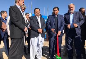 ساخت ۲۰۰۰ واحد مسکونی در سیستان و بلوچستان توسط ستاد اجرایی فرمان امام برای مردم محروم