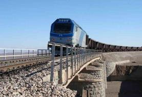 ارائه پیشنهاد مشارکت در احداث خط دوم ریلی بافق-زرین شهر