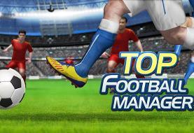 دانلود بازی اندروید Top Soccer Manager مدیریت باشگاه فوتبال