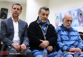 در هشتمین جلسه دادگاه علی دیواندری و همدستانش چه گذشت؟