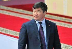 تورلیخانوف نماینده اتحادیه جهانی در جام جهانی کشتی فرنگی شد