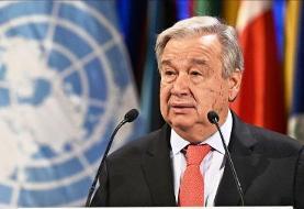 سازمان ملل خواستار پایان یافتن نقض حقوق بشر رژیم صهیونیستی علیه ...