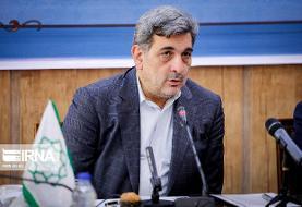 شهردار تهران: برای کاهش آلودگی راهی جز وزش باد نداریم