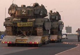 شمار فلسطنیان کشتهشده در حملات اسرائیل به ۲۴ نفر رسید