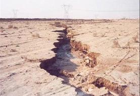 تلاقی گسل میانه با گسل تبریز/ احتمال وقوع زمین لرزه در اطراف تبریز وجود دارد