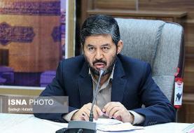 روحالله زم در مشهد رابط نداشته است