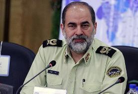آمادگی اینترپل تهران برای استرداد متهمان بین المللی