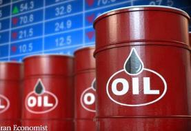 عرضه ۶ میلیون بشکه نفت خام در بورس انرژی
