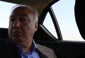 فیلم |توضیحات مهم درباره بازداشت رسول دانیالزاده: قول تخفیف گرفت و تسلیم شد