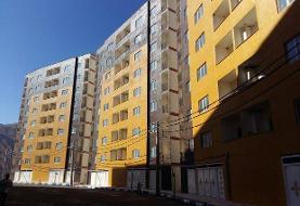 ثبتنام طرح جدید مسکن دولتدر ۴۰ شهر پایان یافت