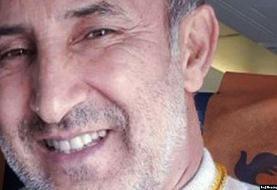 بازداشت یک شهروند ایرانی در سوئد