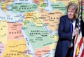 ایران برنده نهایی قدرتنمایی در خاورمیانه