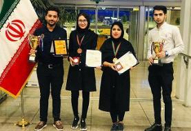 رتبه دوم نانودستکش هوشمند محققان ایرانی در مسابقات تسلا/روشی برای جلوگیری از گمشدن کوهنوردان