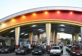 ۳ میلیون لیتر بنزین مظنون به قاچاق است