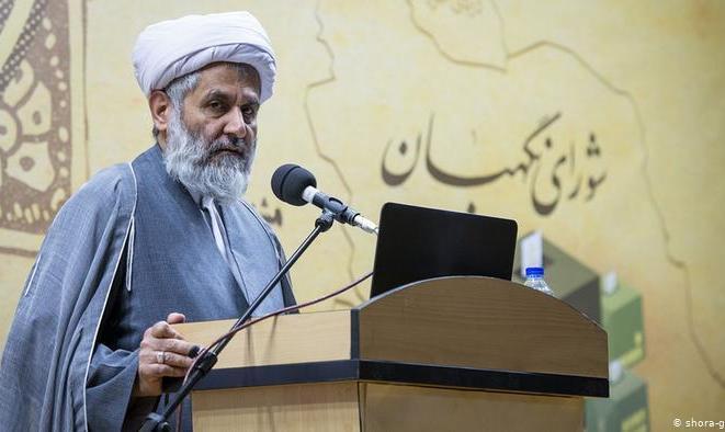 طائب: موظفیم جلوی ورود شبکه نفوذ به مجلس را بگیریم