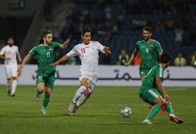 واکنش فیفا به برد تاریخی عراق مقابل ایران/ اتفاق تلخ پس از ۲۱ سال+عکس