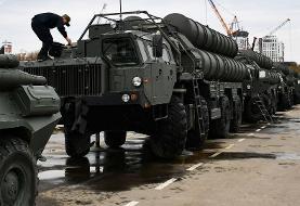 تحویل اس-۴۰۰ به هند بر طبق برنامه انجام میشود