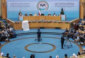 روحانی: فلسطین مساله اول جهان اسلام است