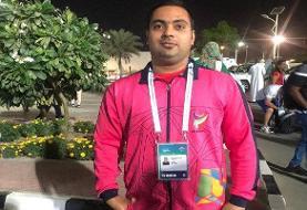 احمدی به مدال برنز رسید/ کسب یک سهمیه پارالمپیک دیگر برای ایران