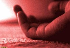 قتل مادر بهدست فرزند