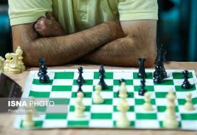 درینی، قائممقامی و چواری نفرات برتر شطرنج برقآسا قهرمانی کشور