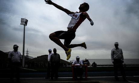 پایان کار نمایندگان ایران ۱۱ مدال در پارادوومیدانی قهرمانی جهان