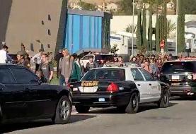 تیراندازی مرگبار در دبیرستانی در کالیفرنیا