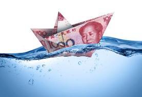 سرمایهگذاری خارجی چین ۵.۹ درصد جهش کرد
