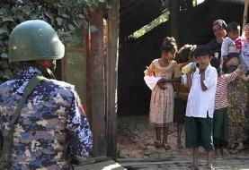 War crimes court approves probe into crimes against Myanmar's Rohingya