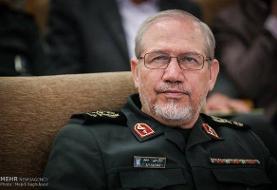 مسئولین تهران باید تحمل اجتماعی بالایی داشته باشند