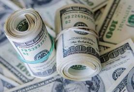 جزئیات نرخ رسمی انواع ارز/کاهش قیمت یورو و پوند
