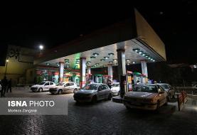 هیچ مورد تجمع و آتش زدن پمپبنزین در کشور رخ نداده است