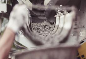 صادرات ۵ هزار تن سیمان از بندر چابهار/رونق صدور مواد معدنی