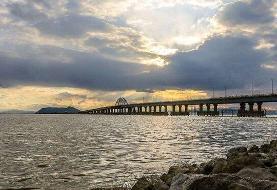 دریاچه ارومیه تا سال ۱۴۰۶ احیا می شود