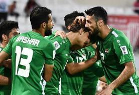 هفت نکته درباره شکست برابر عراق