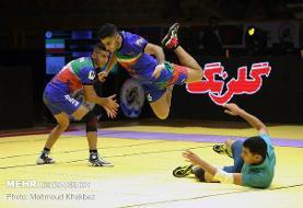 صعود جوانان ایران به نیمه نهایی با برتری قاطع مقابل چین تایپه