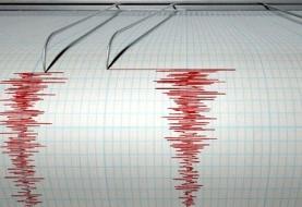 زلزله ۷.۴ ریشتری اندونزی را لرزاند