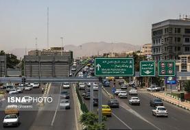 طرح جدید شهرداری در زیرگذر گیشا برای دسترسی به محله و خیابان گیشا
