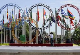 محرومیت روسیه از المپیک