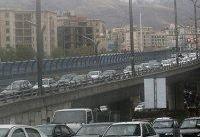 بهبود کیفیت هوای تهران از امشب