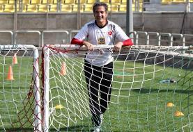 سیدی: بیرانوند میتواند در اروپا بازی کند